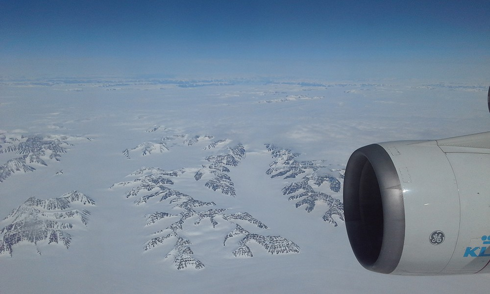 why you should get a window seat