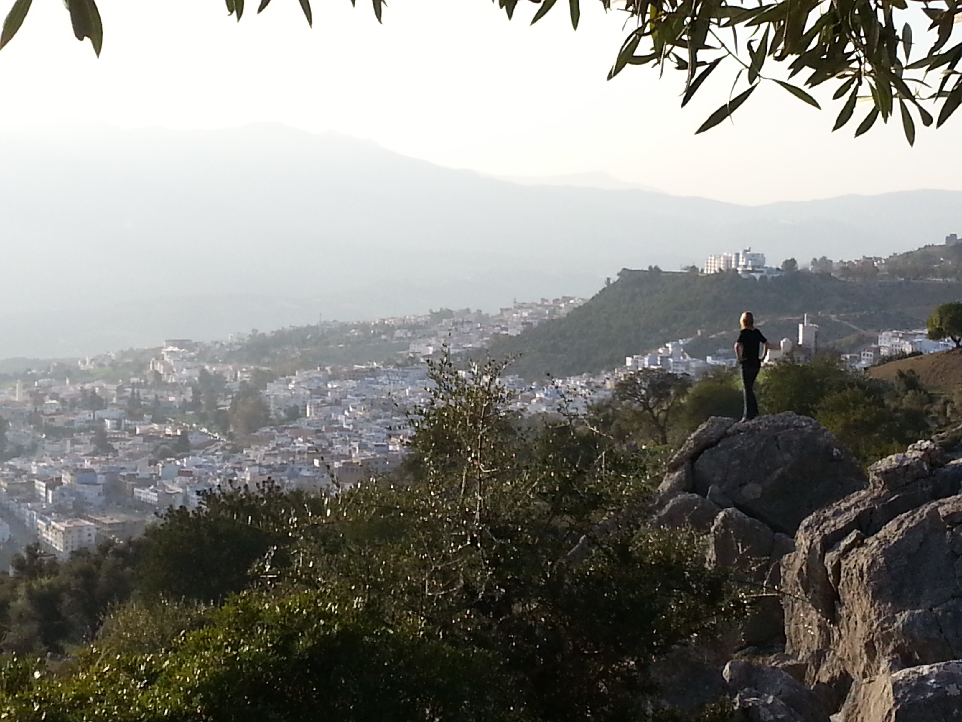 Chefchaouen Morocco - Spend Life Traveling