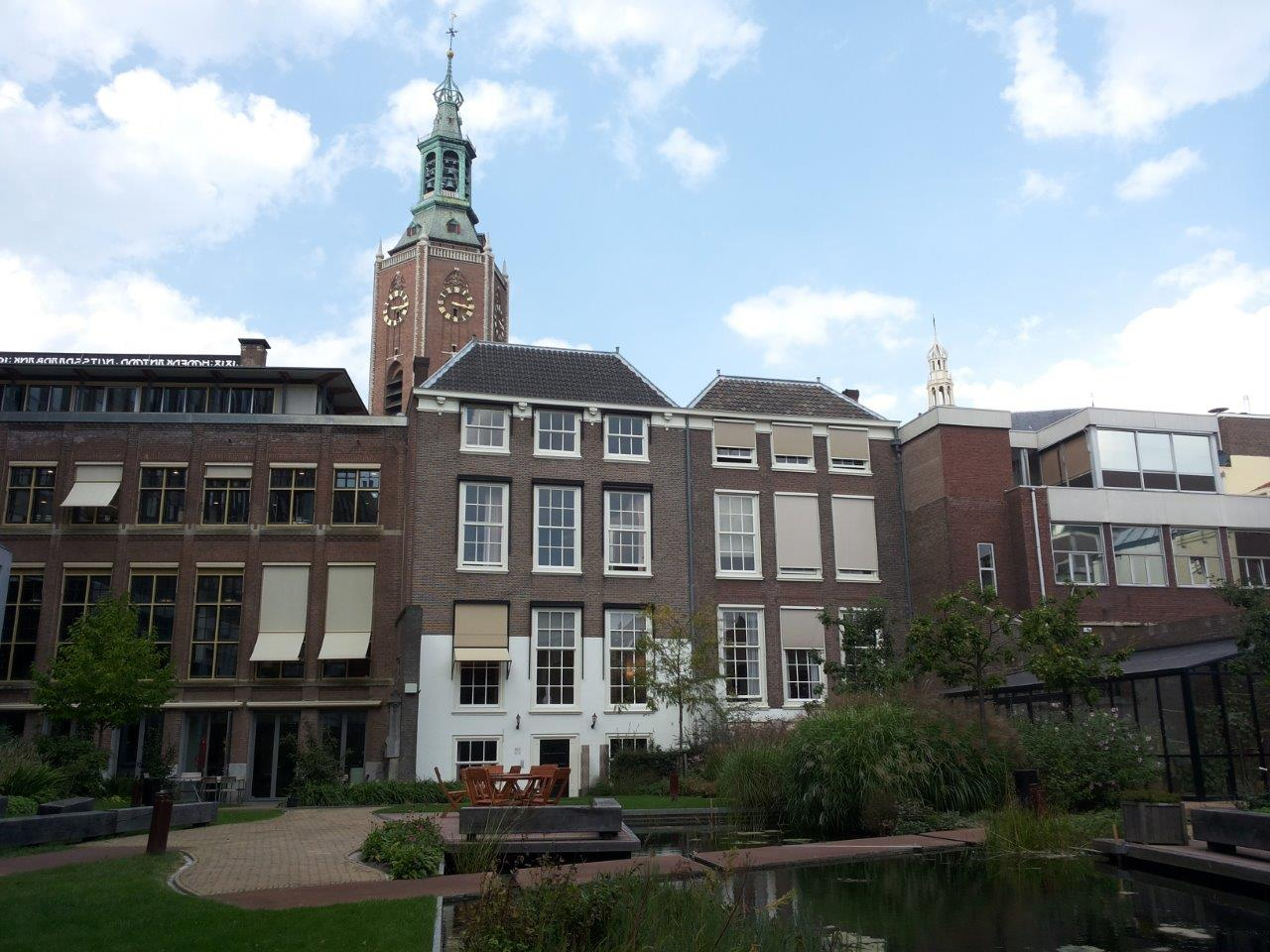 points of interest in The Hague