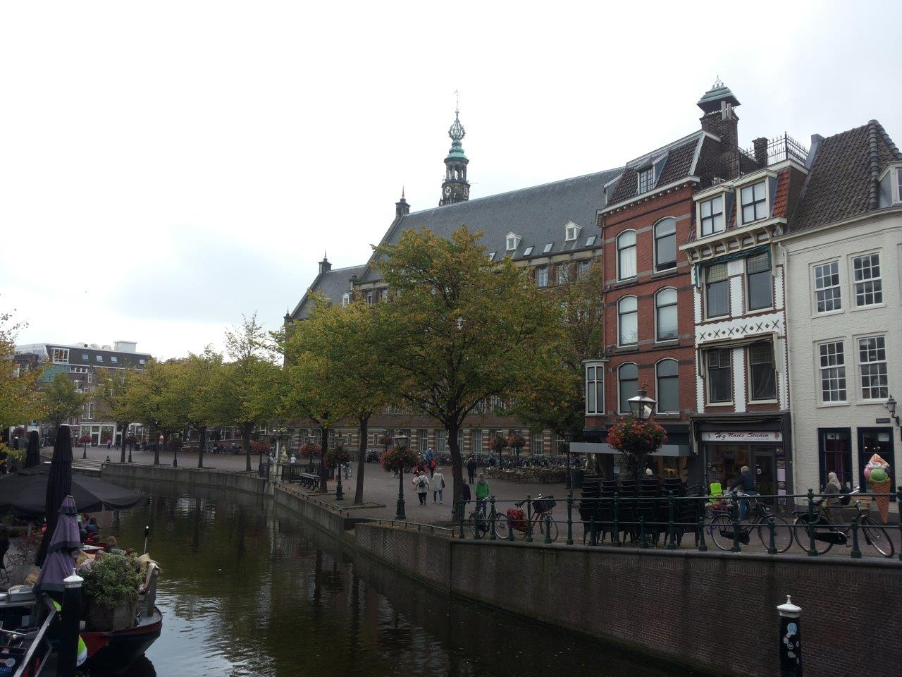 city hall - Leiden images