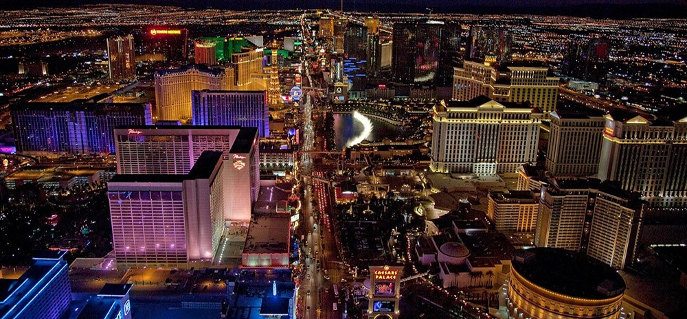 unique things to do in vegas besides gambling
