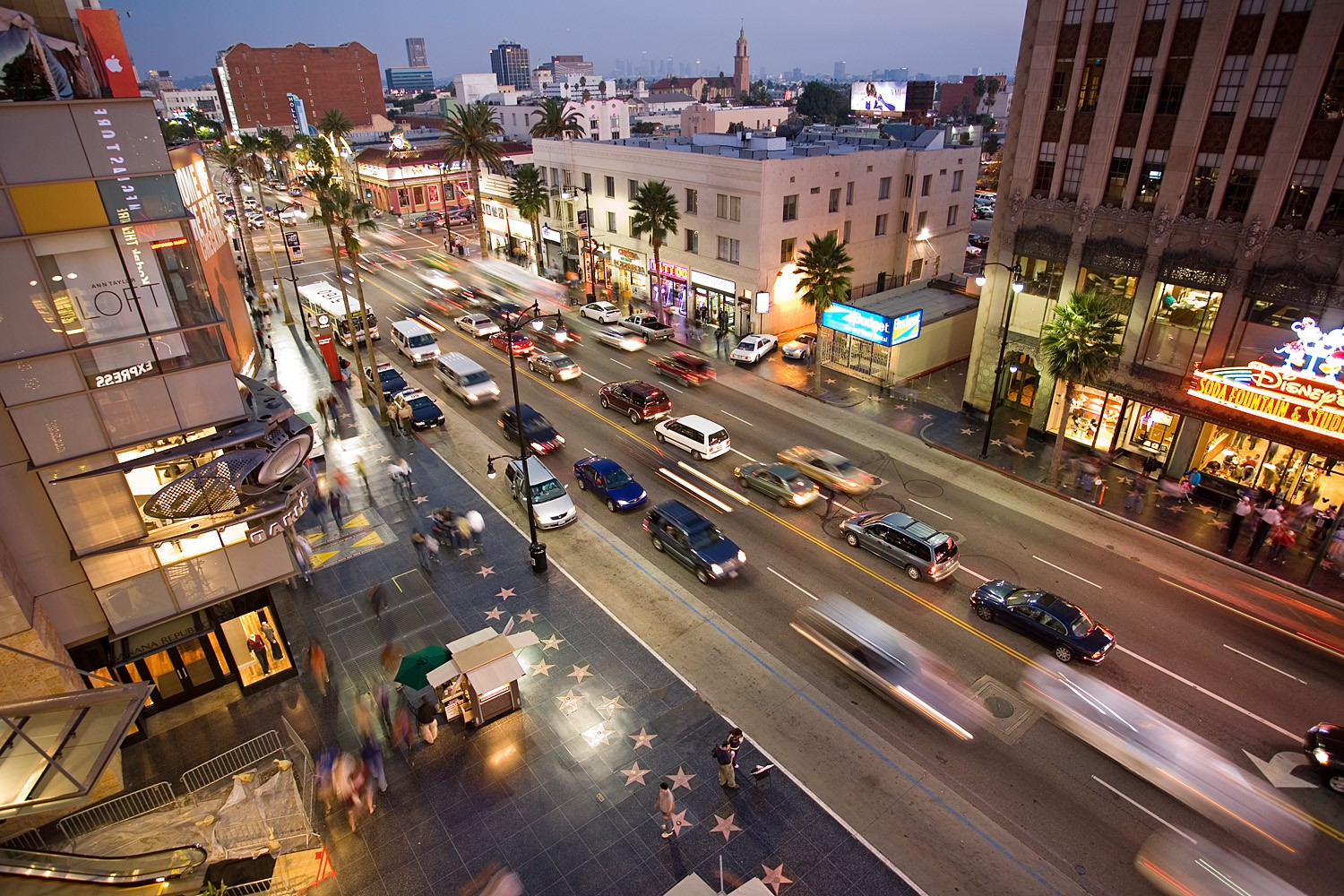 things to do in LA for the weekend: Hollywood Walk of Fame