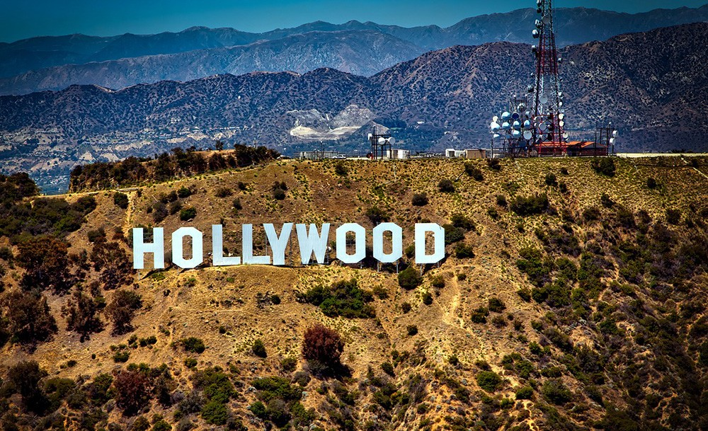 What not to miss on a short trip to Los Angeles: Hollywood sign