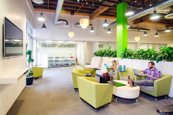 coworking spaces in San Diego, California