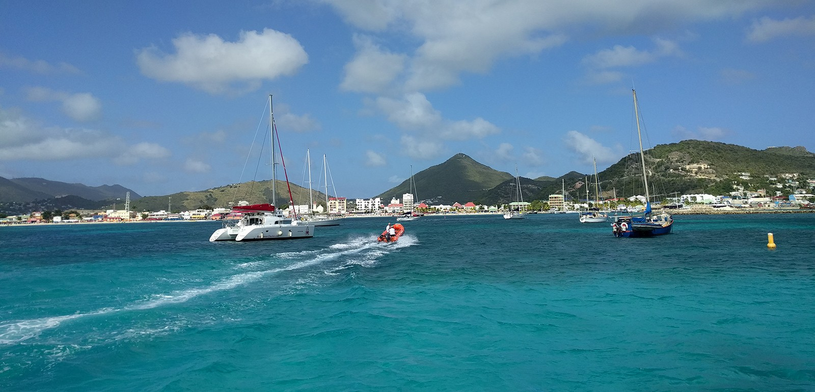 What to do on St Maarten / St Martin