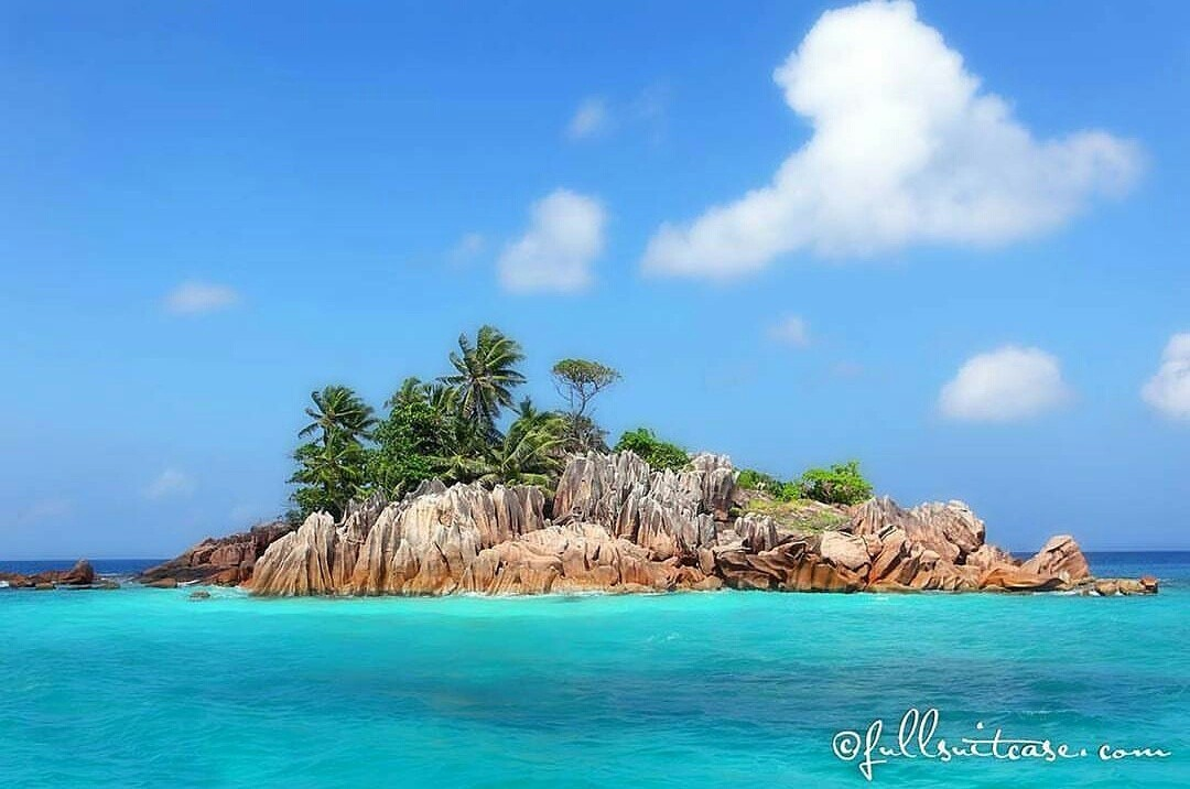 Where to travel next: St Pierre Island, Seychelles