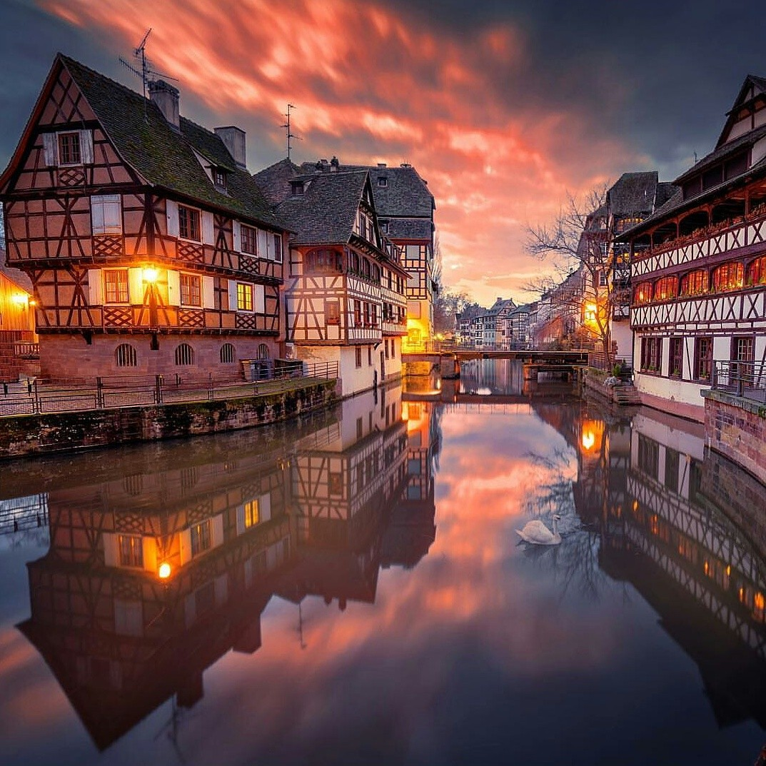 Where to travel to next: Strasbourg, France
