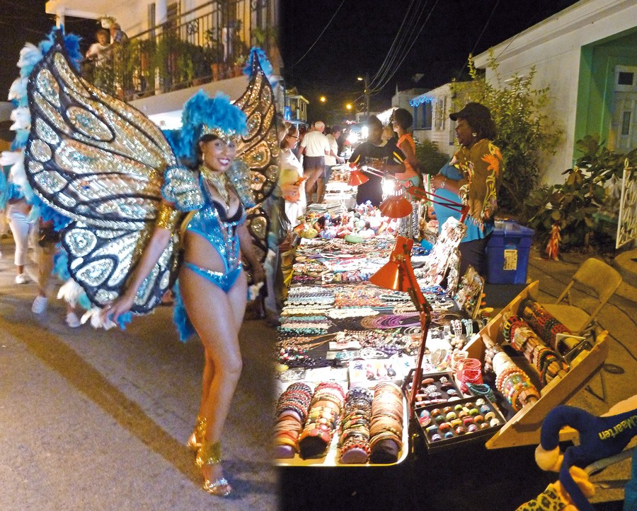 Mardis de Grand Cas, St Martin - Things to do in St.Martin