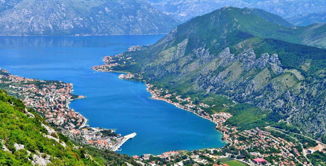 Why visit Montenegro - Bay of Kotor