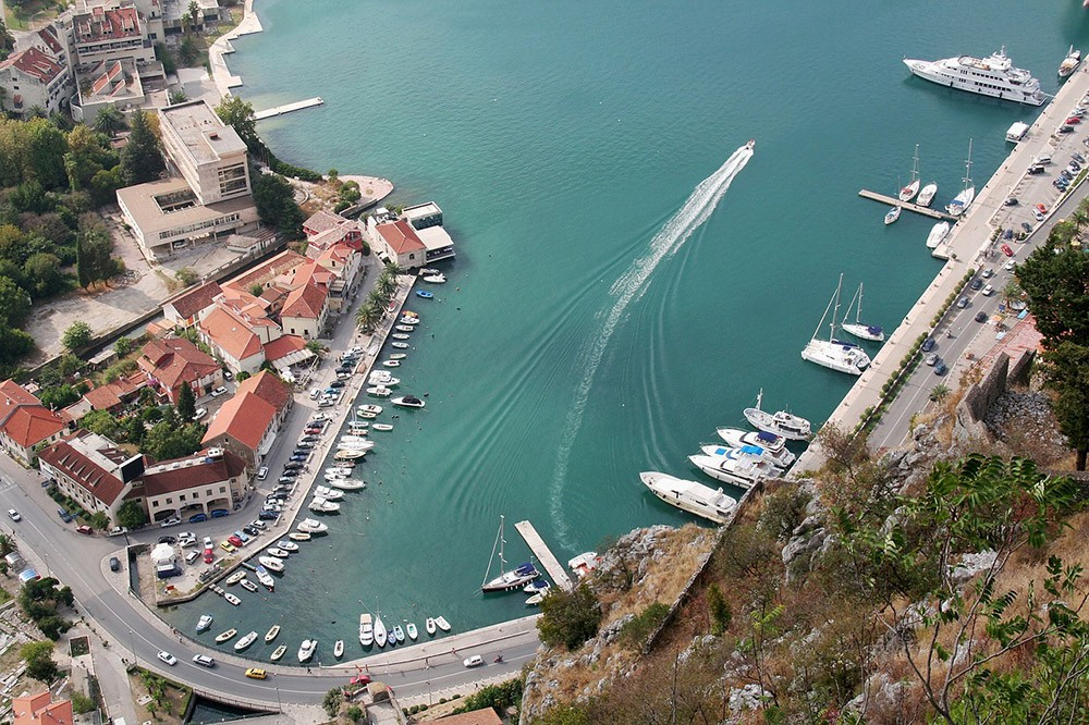 things to do when visiting Montenegro