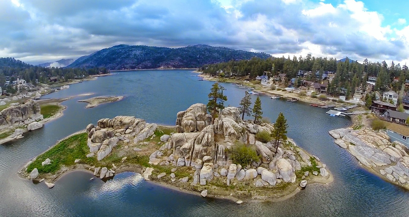 Things to do in Big Bear Lake