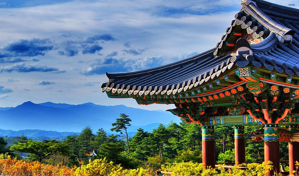 ask an expat: life in South Korea