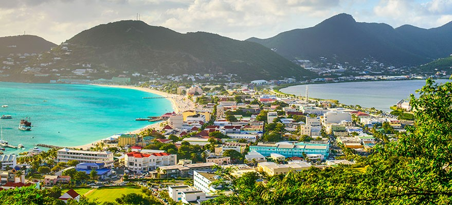 countries worth visiting: St Maarten