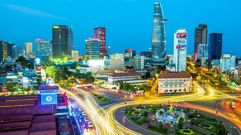 expat life in Vietnam