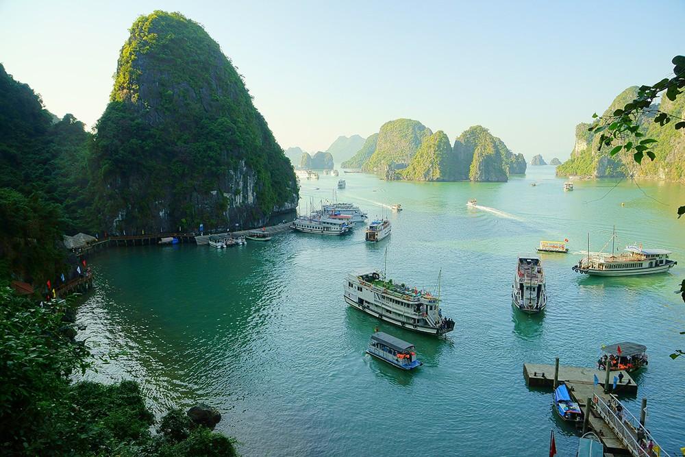 life in Vietnam