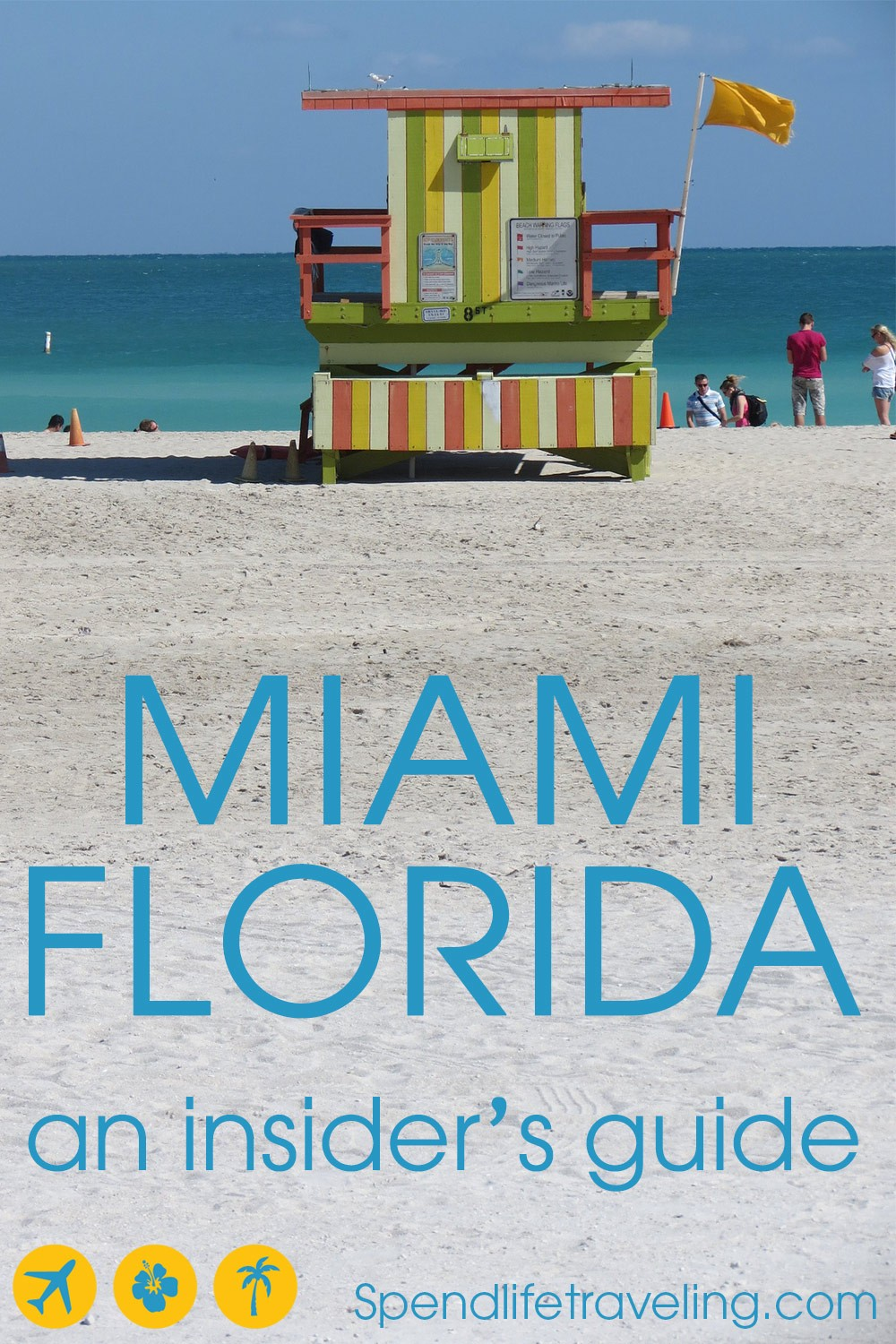A complete travel guide for Miami with tips from an insider about what to do, where to eat and where to stay.