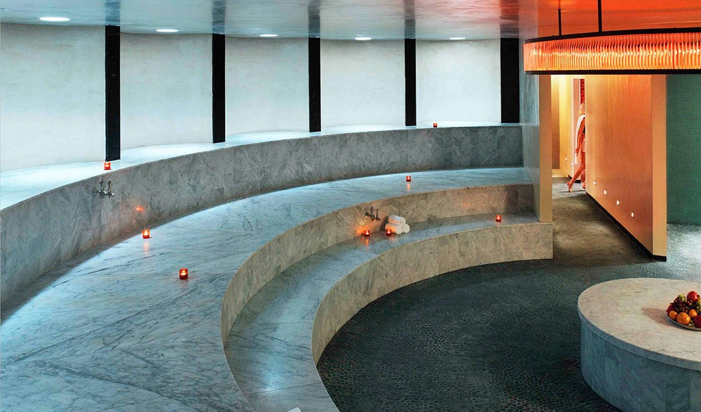 Things to do in South Beach: Miami Spa - travel tip