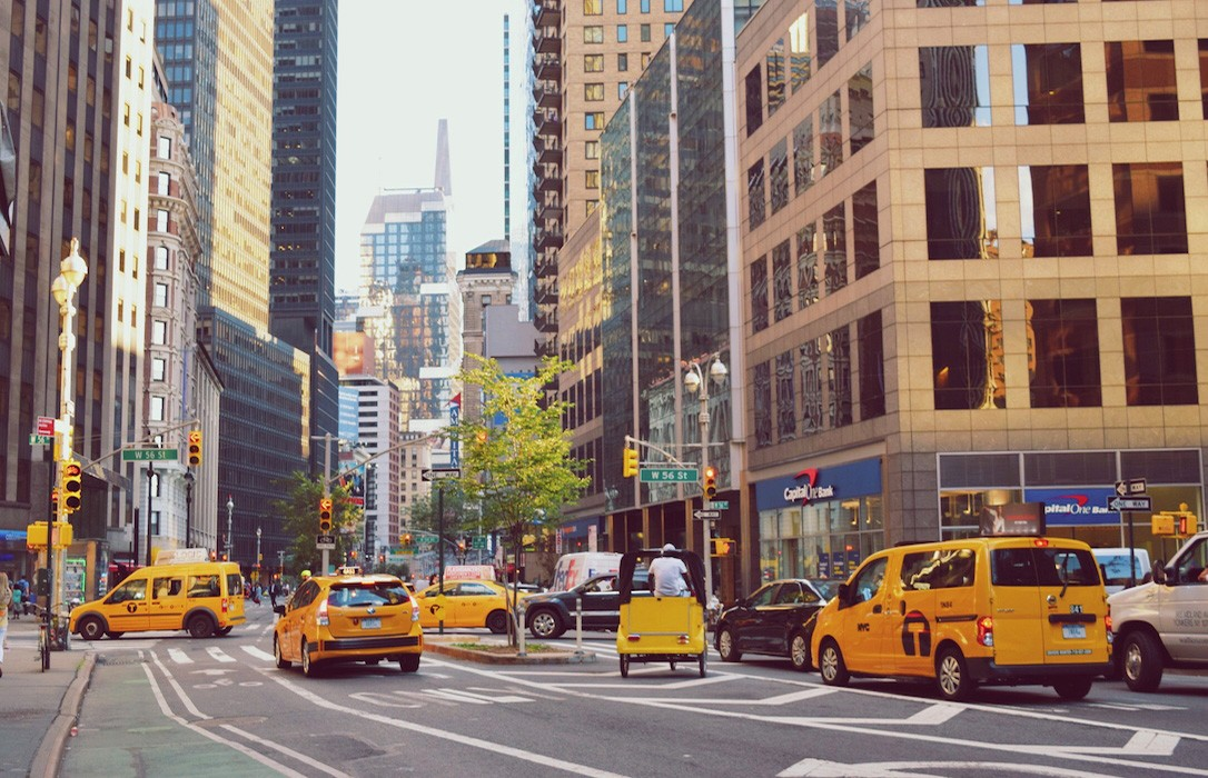 Things to do in NYC on a budget: New York City shopping tips