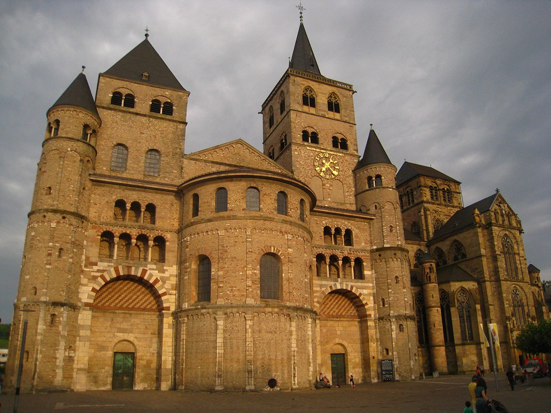 Trier what to do: admire the Trierer Dom