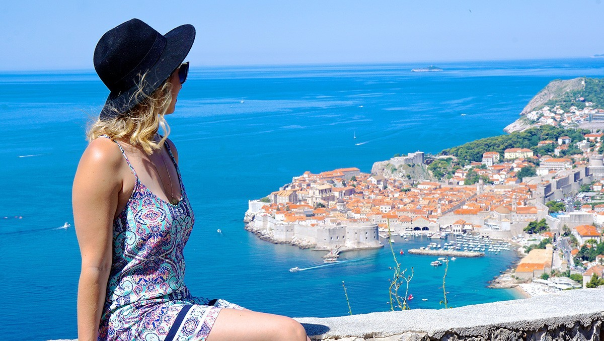 expat interview: life in Dubrovnik, Croatia