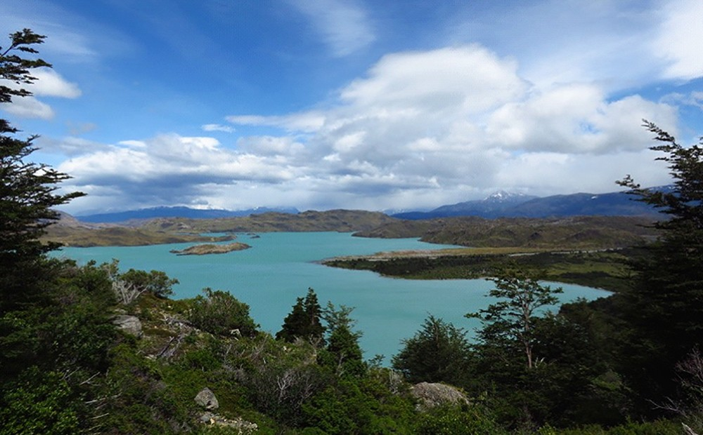 Torres del Paine, one of the bucket list destinations