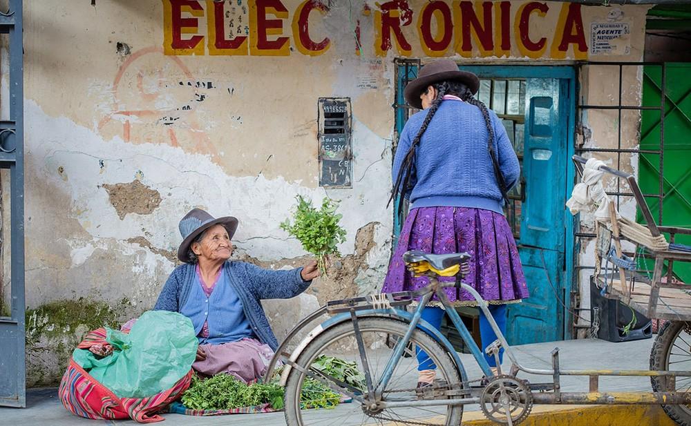 Travel tips for Peru - Incan ruins worth visiting