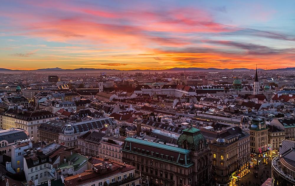 Vienna, Austria expat life