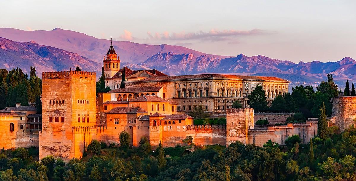 Expat life in Granada, Spain
