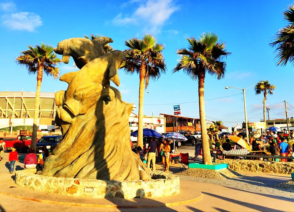 Where to go in Tijuana, Mexico