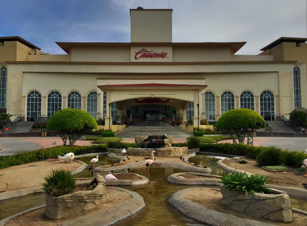 Tijuana casino