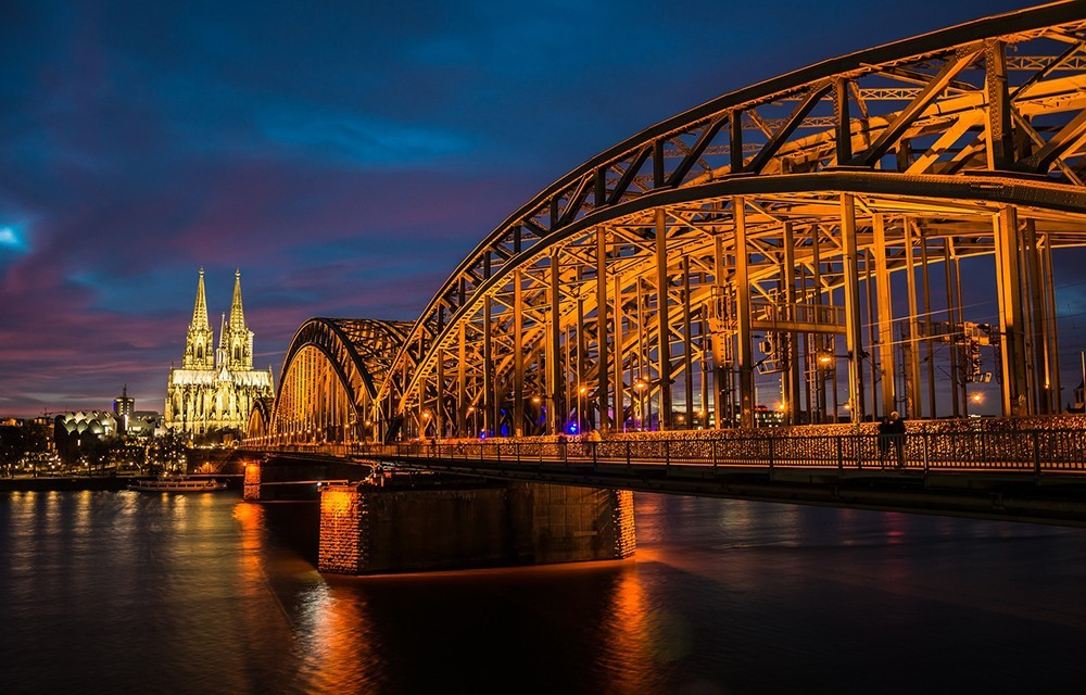 Cologne, Germany: expat interview