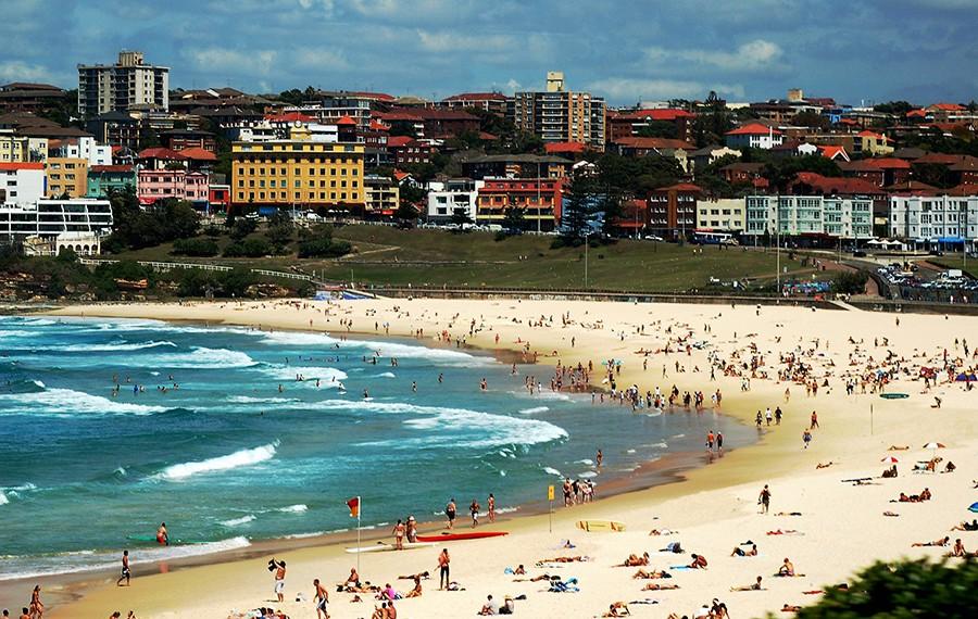 Bondi Beach tips - what not to miss in Sydney