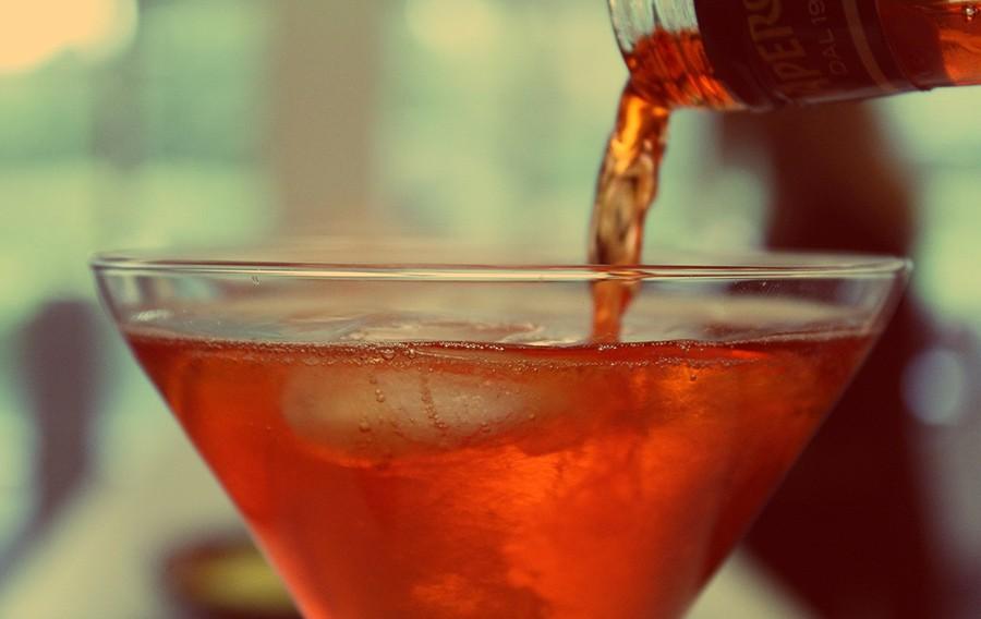 Sydney insider tips for nightlife & bars