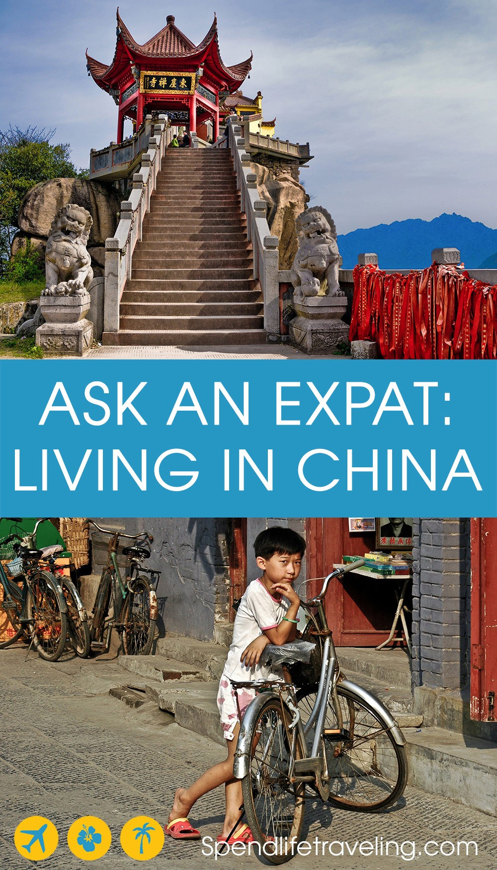 What is China really like? Interview about moving to and living in Zhengzhou, China.