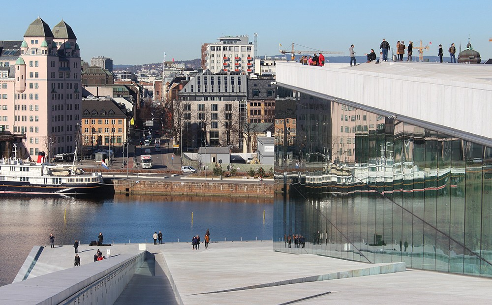 Oslo: a European capital worth traveling to