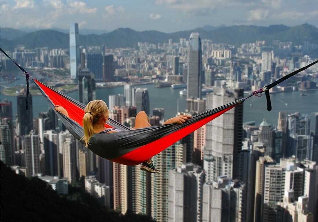 Expat life in Hong Kong