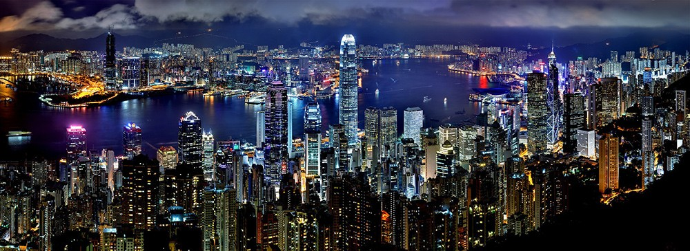 living in Hong Kong as an expat
