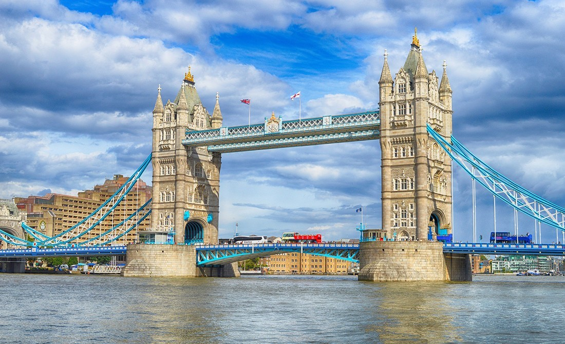 Interview with an expat about living in London