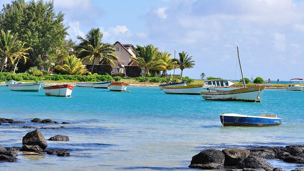 about Mauritius life, Indian Ocean