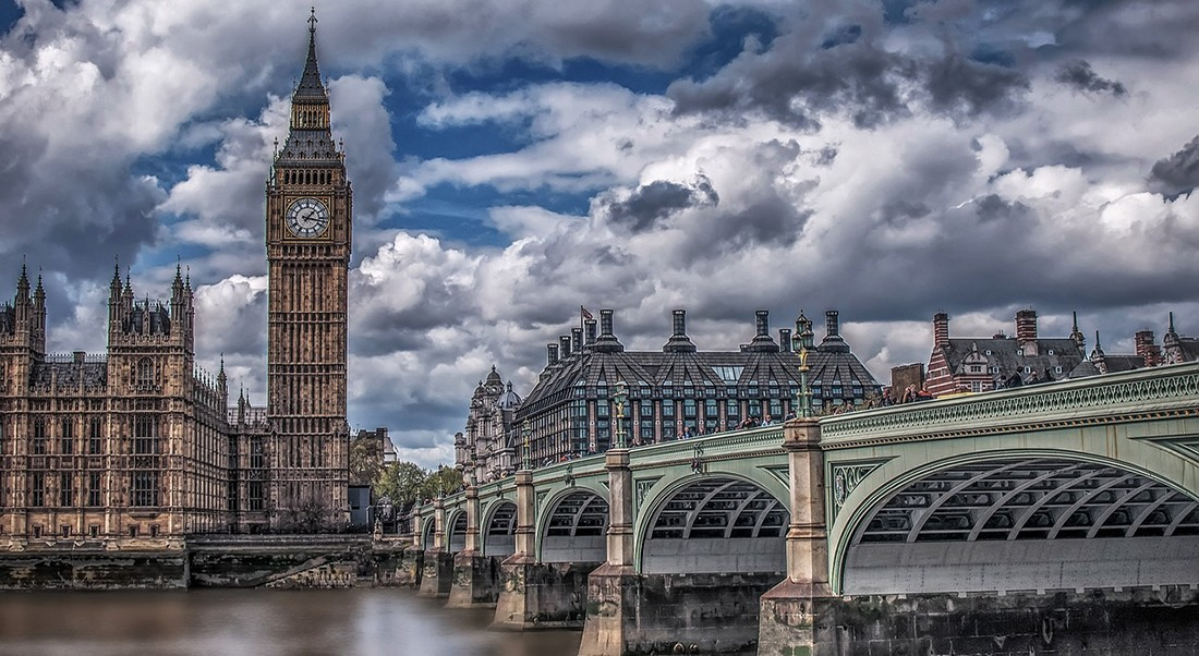 an insider guide to London