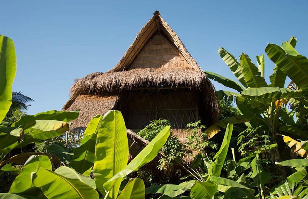 Samon's Village in Cambodia - a must visit