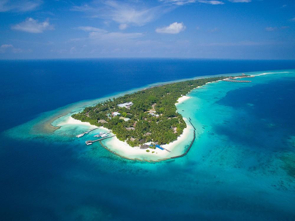 Kuramathi resort, Maldives - where to stay in the Maldives