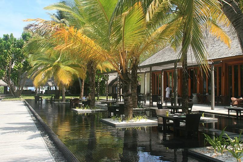 resorts in the Maldives: W resort Maldives