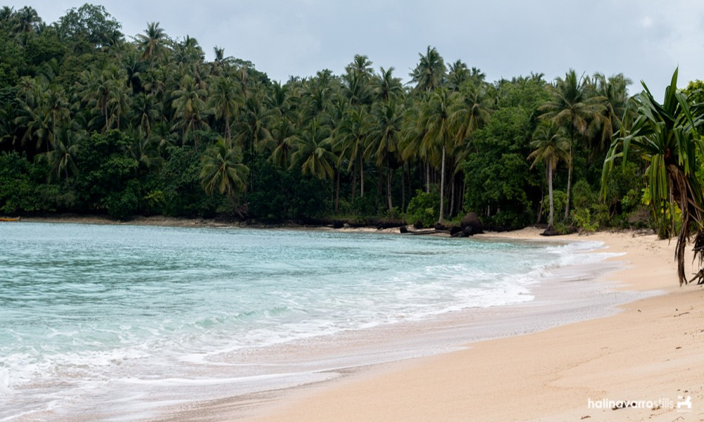Cabgan Island