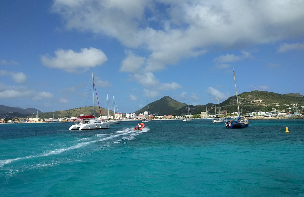 countries you should visit: St Maarten