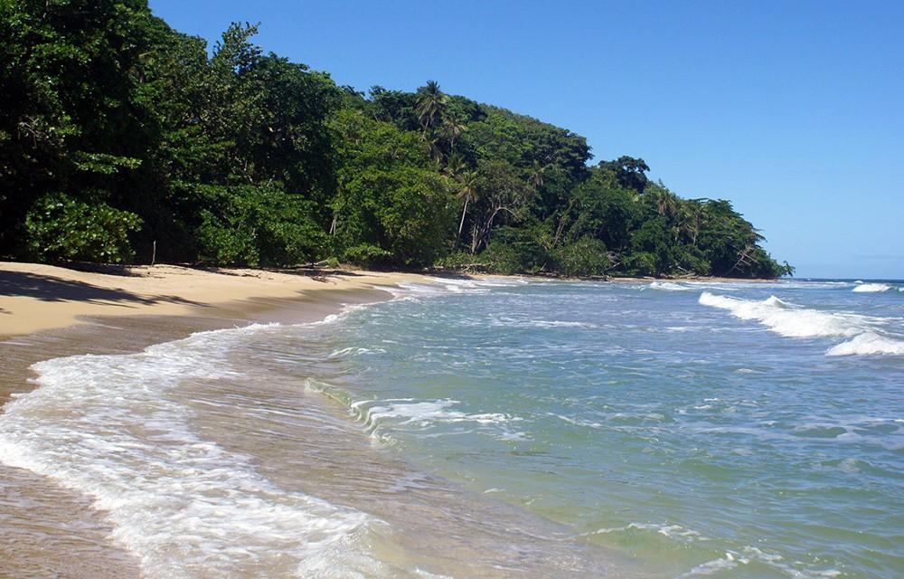 Best beach in the world: Playa Chiquita in Costa Rica