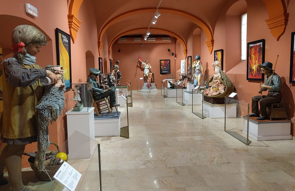 museums in Valencia, Spain