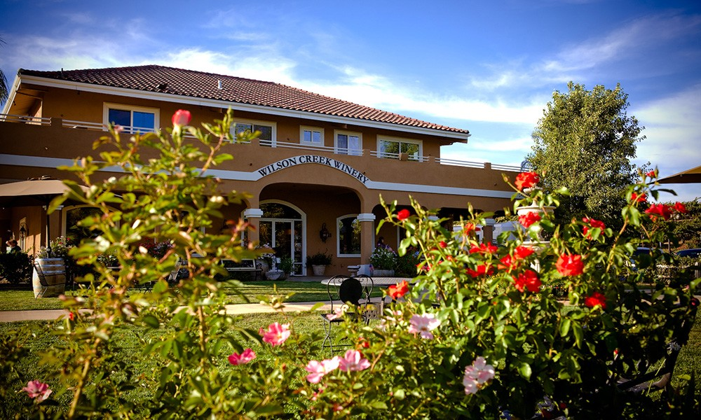 best day trips from San Diego: Temecula valley