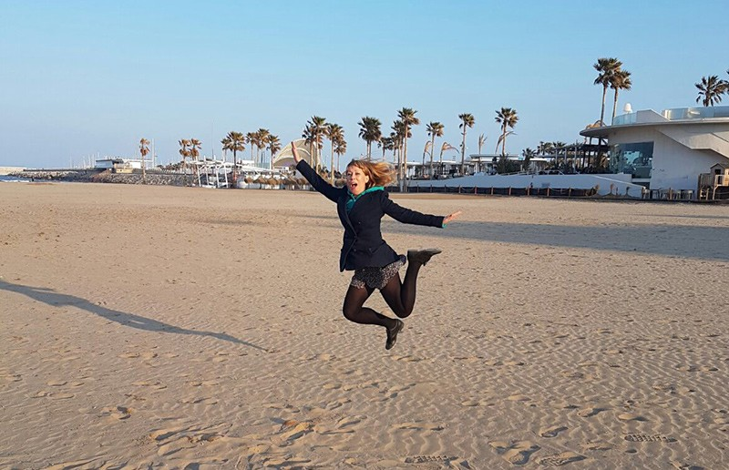 interview with an expat and digital nomad about life in Valencia