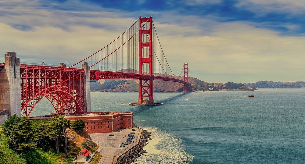 expat life in San Francisco